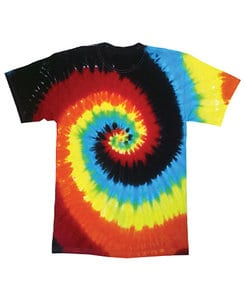 Colortone T363R - Adult Eclipse Tee