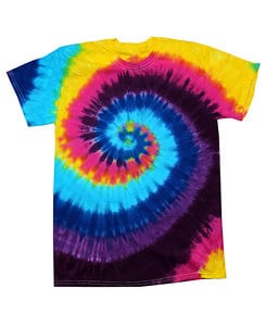 Colortone T393R - Adult Carnival Tee