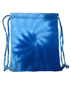 Colortone T815R - Spiral Tie Dye Sports Bag
