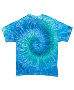 Colortone T914P - Youth Blue Jerry Tee