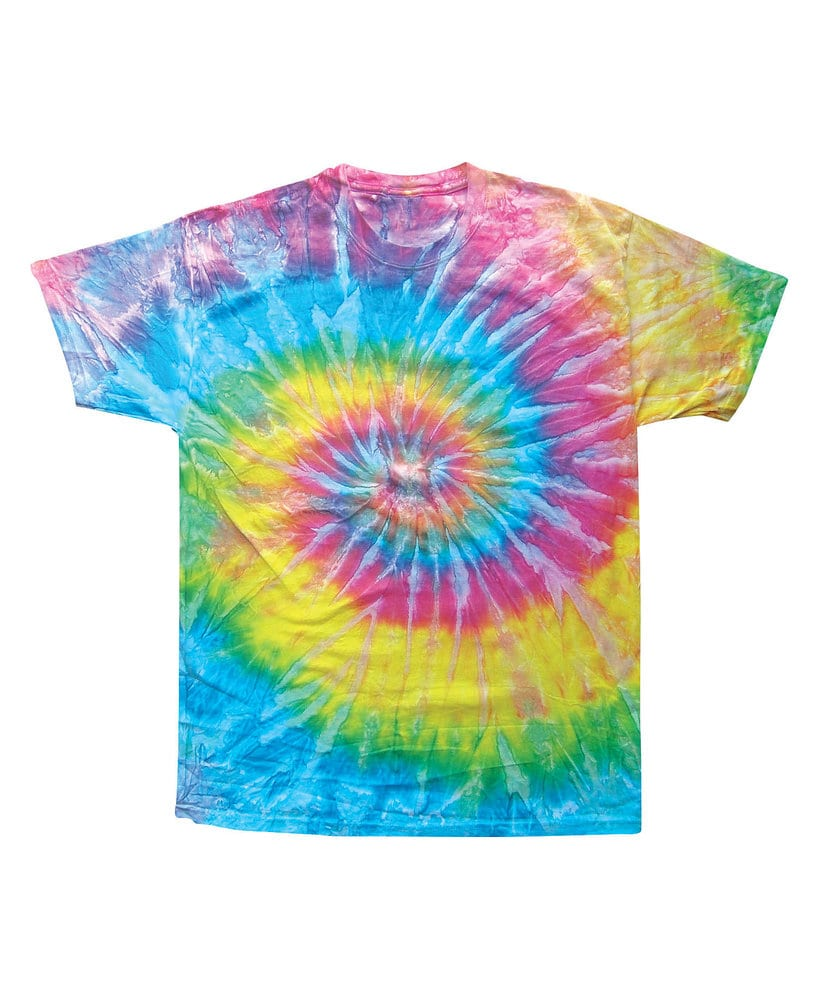 Colortone T915P - Youth Saturn Tee