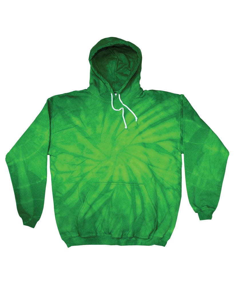 Colortone T971R - Youth Spider Pullover Hood