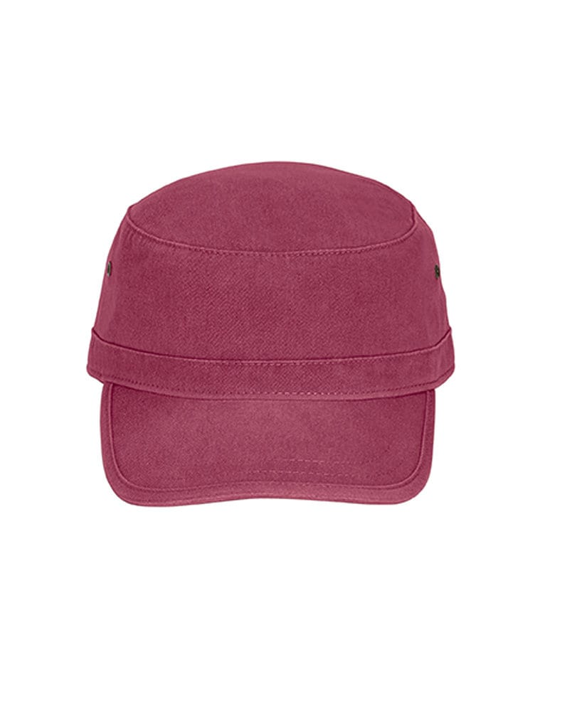 Comfort Colors CC0106 - Canvas Cafe Cap