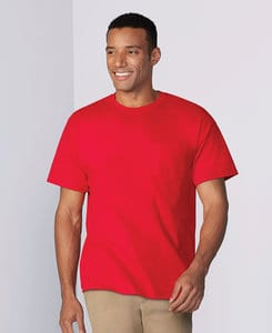 Gildan G5300 - Heavy Cotton Adult Pocket Tee