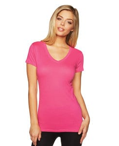 Next Level NL340L - Womens Perfect Sporty V-Neck Tee