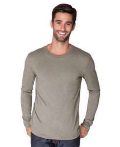 Next Level NL6071 - Mens Tri-Blend Long Sleeve Tee