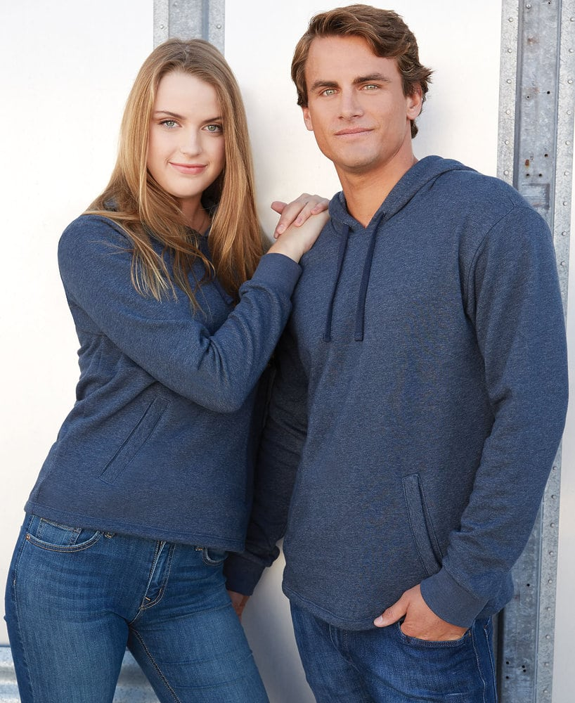 Next Level NL9300 - Unisex PCH Pullover Hoody