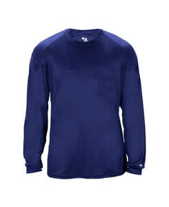 Badger BG4004 - Adult Ultimate Long Sleeve Tee
