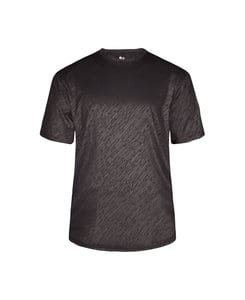 Badger BG4131 - Adult Line Embossed Tee