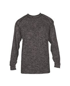 Badger BG4174 - Adult Tonal Blend Long Sleeve Tee