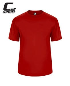 Badger BG5100 - C2 Adult Performance Adult Tee