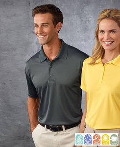 Paragon SM0500 - Adult Performance Polo