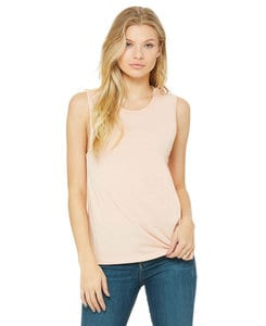 BELLA+CANVAS B6003 - Womens Jersey Muscle Tank