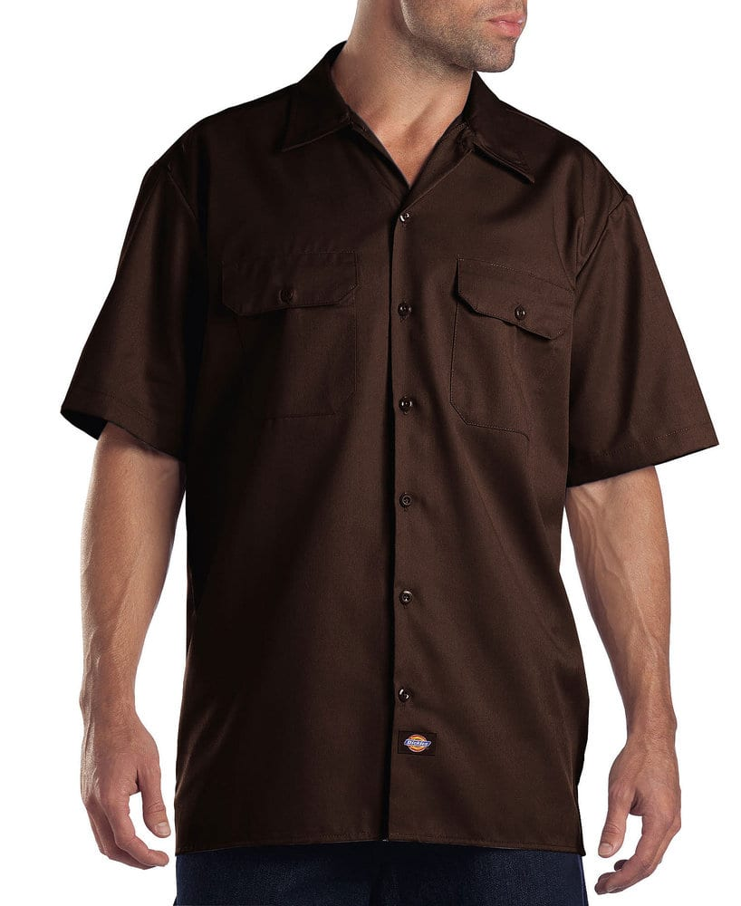 Dickies K01574 - Short Sleeve Work Shirt