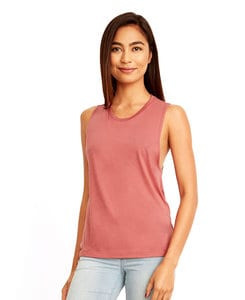 Next Level NL5013 - Womens Festival Muscle Tank