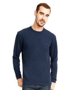 Next Level NL6411 - Adult Sueded Long Sleeve Tee