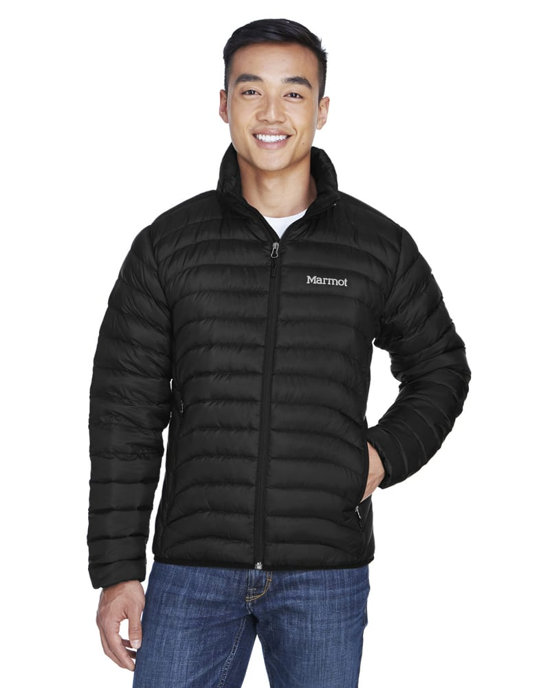 Marmot 73710 - Men's Tullus Insulated Puffer Jacket