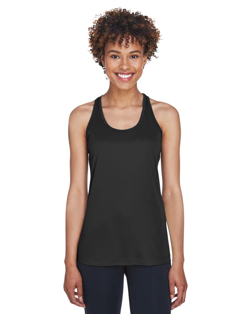 Team 365 TT11WRC - Ladies Performance Racerback Tank