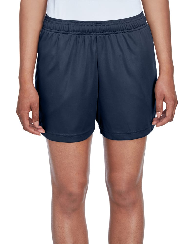 Team 365 TT11SHW - Ladies Zone Performance Short