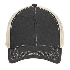 Comfort Colors CC105 - UNSTRUCTURED TRUCKER CAP