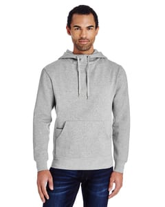 Threadfast 322H - Unisex Precision Fleece Hoodie