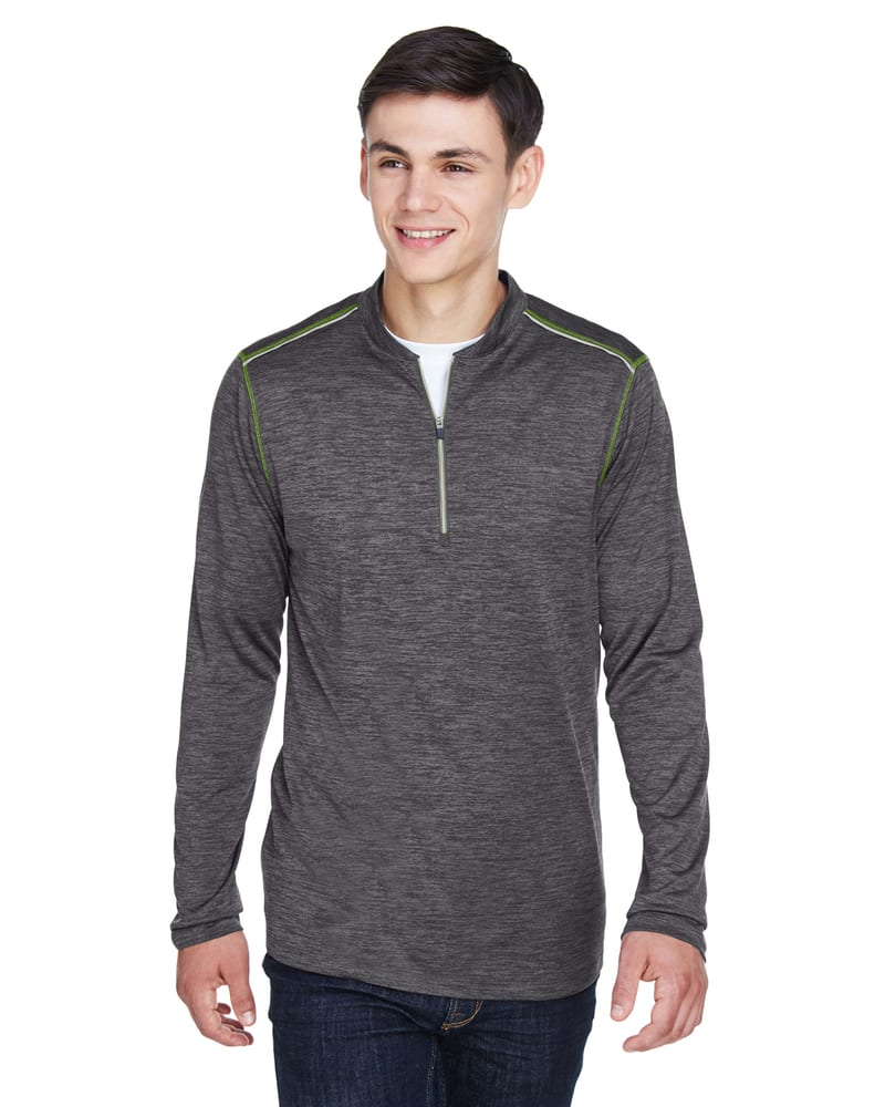 Core 365 CE401 - Men's Kinetic Performance Quarter-Zip