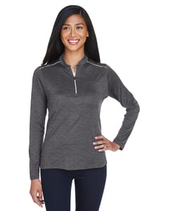 Core 365 CE401W - Ladies Kinetic Performance Quarter-Zip