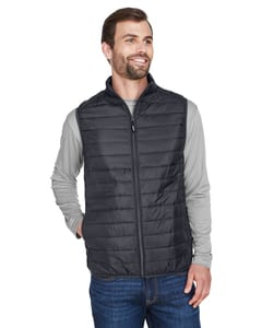 Ash City - Core 365 CE702 - Mens Prevail Packable Puffer Vest