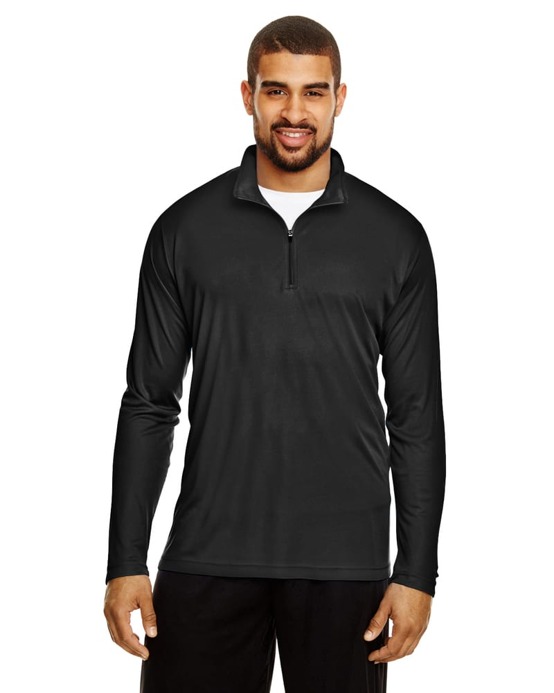 Team 365 TT31 - Men's Zone Performance Quarter-Zip