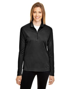 Team 365 TT31W - Ladies Zone Performance Quarter-Zip