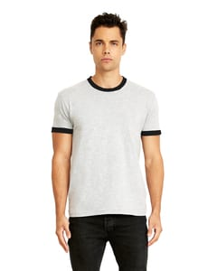 Next Level 3604 - Unisex Ringer T-Shirt