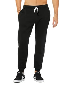 Bella+Canvas 3727 - Unisex Jogger Sweatpant