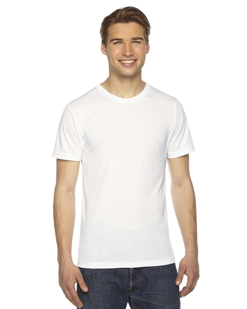 American Apparel PL401W - Unisex Sublimation