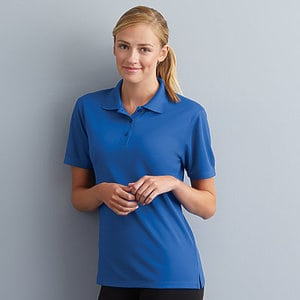 Jerzees 442W - DRI-POWER LADIES PERFORMANCE SPORT SHIRT