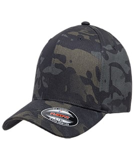 Flexfit 6277MC - Casquette Flexfit Multicam®