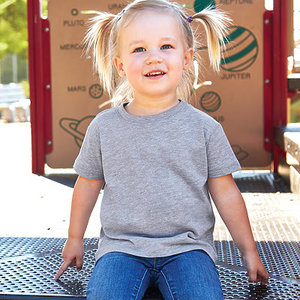 Next Level NL3110 - TODDLER COTTON TEE
