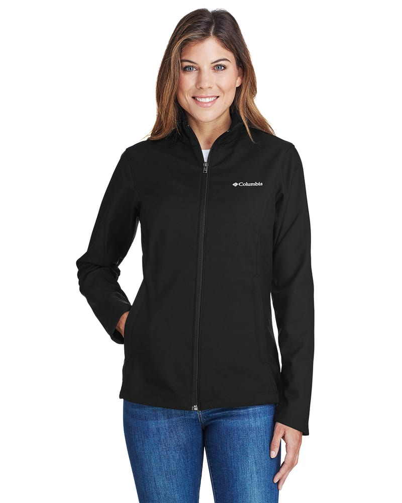 Columbia 5343 - Ladies Kruser Ridge Soft Shell