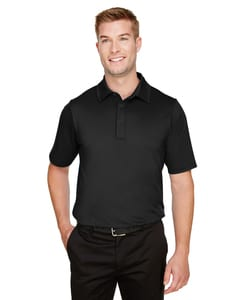 Devon & Jones DG21 - Mens CrownLux Performance™ Range Flex Polo