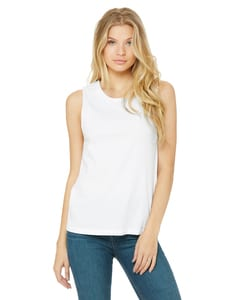 Bella+Canvas B6003 - Ladies Jersey Muscle Tank