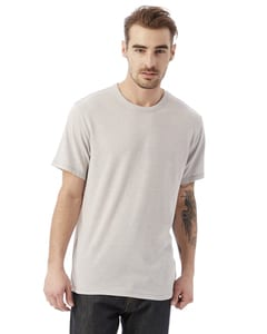 Alternative Apparel 05050BP - Mens Vintage Jersey Keeper T-Shirt