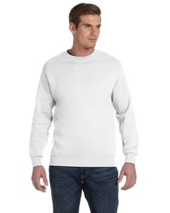 Gildan G120 - DryBlend® Adult 15 oz./lin. yd., 50/50 Fleece Crew