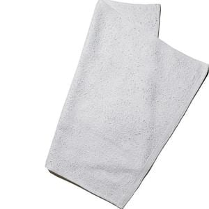 Q-Tees Q1518 - White Rally Towel 16""