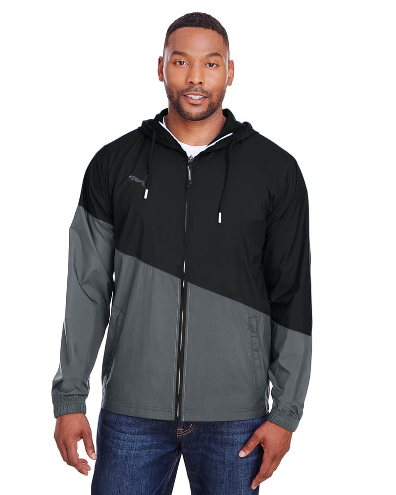 Puma Sport 582009 - Adult Ace Windbreaker