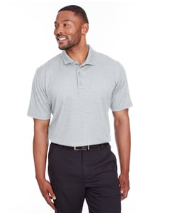 Puma Golf 596804 - Mens Performance Stripe Polo