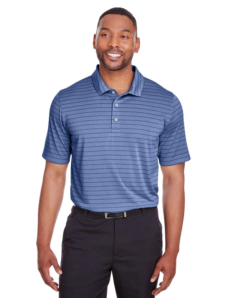 Puma Golf 597223 - Men's Rotation Stripe Polo