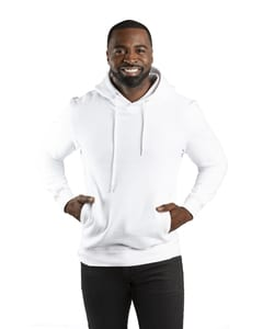 Threadfast 320H - Unisex Ultimate Fleece Pullover Hooded Sweatshirt