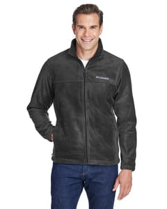 Columbia 3220 - Mens Steens Mountain Full-Zip Fleece