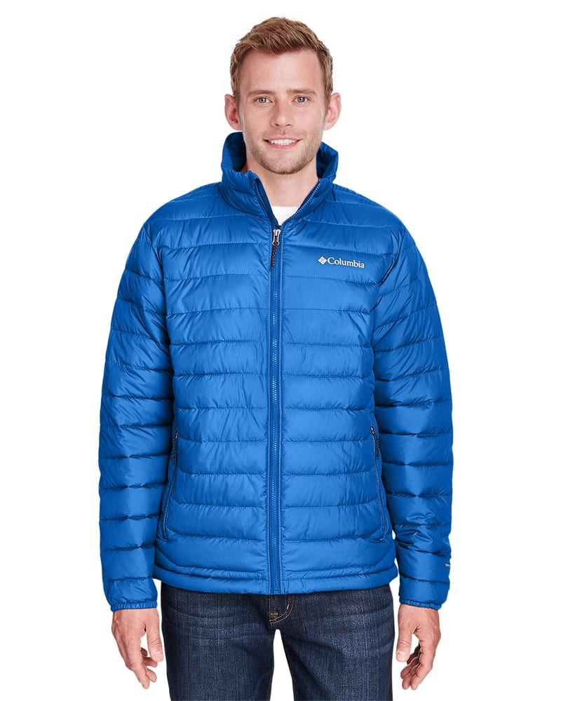 Columbia 1698001 - Men's Powder Lite Jacket