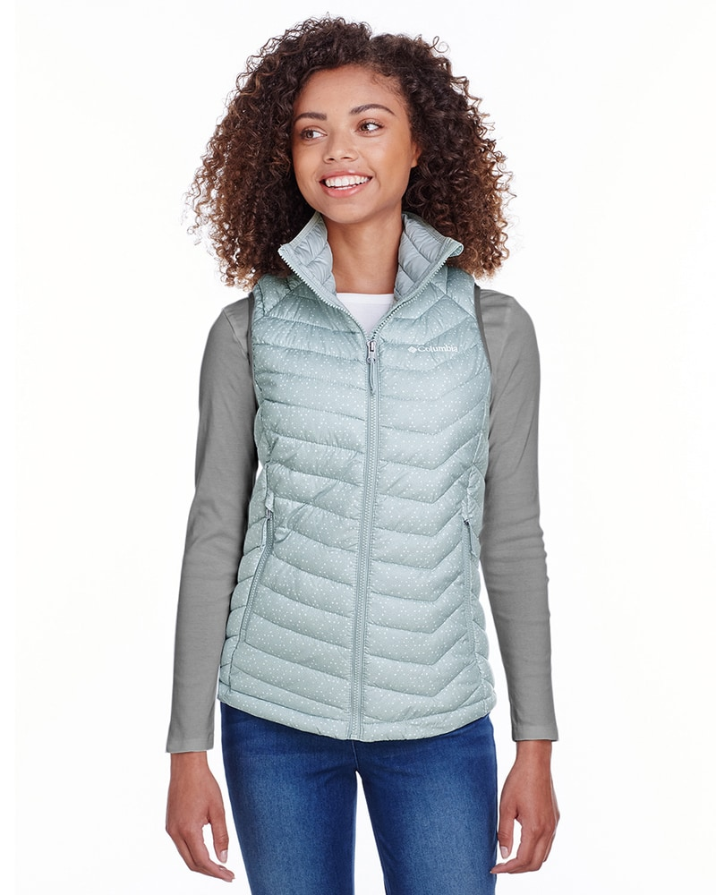 Columbia 1757411 - Ladies Powder Lite Vest