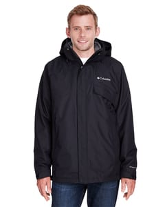Columbia 1800661 - Mens Bugaboo II Fleece Interchange Jacket